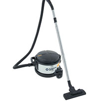 HEPA Vacuums For Lead Removal