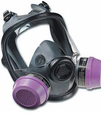 Respirators for Lead Abatement