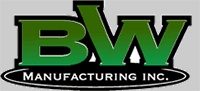 BW Manufacturing Inc.
