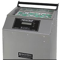Aquatrap Stainless Steel Cabinet