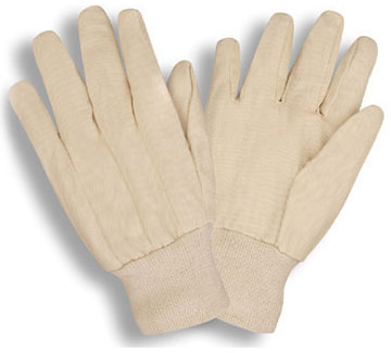 West Chester Cotton Canvas Gloves 708