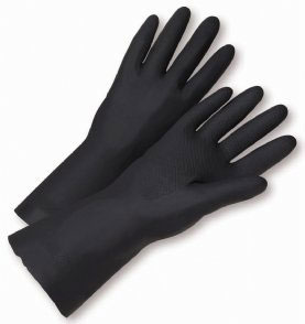 West Chester Neoprene Unsupported Glove 2212