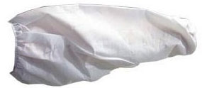 "Tyvek Sleeve, 18"", Elastic Both Ends (Case) 850"