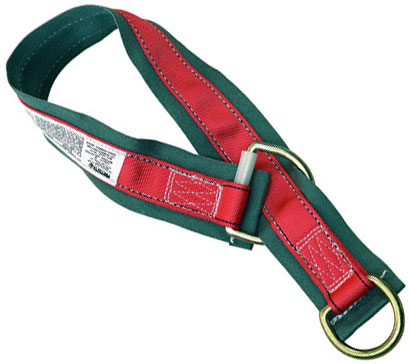 3' Tie-Off Websling Anchor Strap